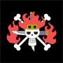 Piratas de Kid portrait