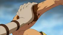 Sabi Sabi No MI on Flesh in the Anime