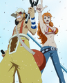 Usopp and Nami Team Up on Punk Hazard.png