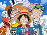 Épisode de Luffy