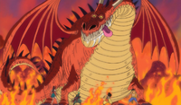 Dragon Numéro Treize Anime Infobox