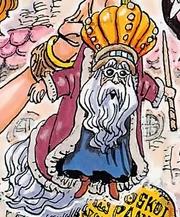 Gancho manga