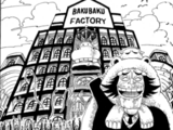 Gnam Gnam Factory