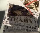 Heaby Avis de Recherche