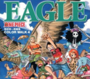 One Piece Color Walk 4 Eagle