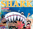 One Piece Color Walk 5 Shark