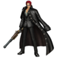 One Piece Pirate Warriors 3 Yonko Shanks (Strong World)