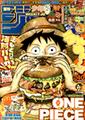 Shonen Jump 2018 numero 40
