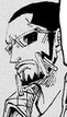 Vergo With Fries on Face