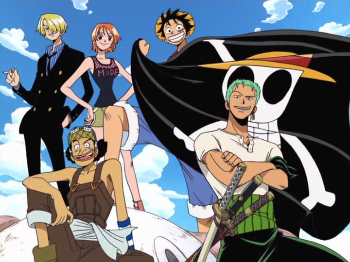 Believe | One Piece Wiki | FANDOM powered by Wikia