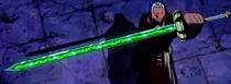 Espada de las Siete Estrellas