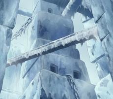 Infierno Congelante