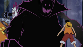 Kage Kage no Mi Anime Infobox