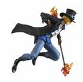 Variable Action Heros Sabo Dragon Claw
