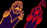 Сэнгоку и Цуру в воображении Бартоломео