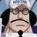 Almirante de la flota Sengoku portrait