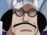 Almirante de la flota