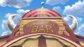 Bar Chez Blueno Anime Infobox