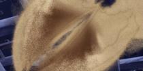 Desert la Spada