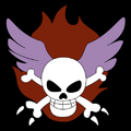 Equipage du Phoenix Jolly Roger
