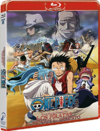 One Piece Movie 8 blu-ray Spain