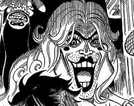 Tibany Manga Infobox