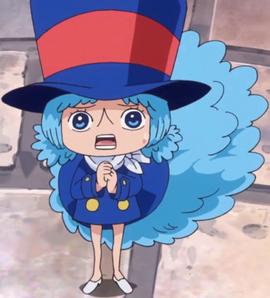 Wicca Anime Infobox