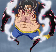 Gear Fourth