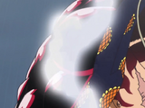 Fruta Gomu Gomu/Gear Fourth