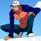 Kaku as a Shipwright