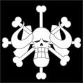 Piratas de las Bestias bandera