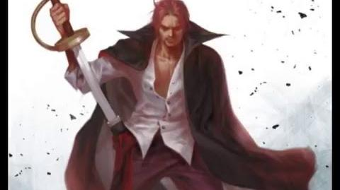 Shanks et son pouvoir One piece revelation