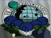 Simbol Blueberry Times