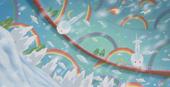Śnieżny Królik