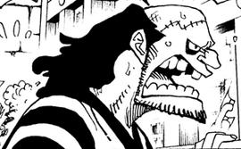 An Zengaiina Manga Infobox