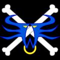 Equipage de Wetton Jolly Roger