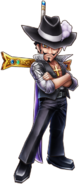 Mihawk Formal Thousand Storm