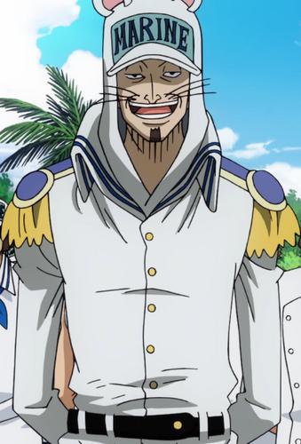 Captain (Marine Rank)
