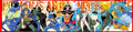 One Piece Magazine Poster