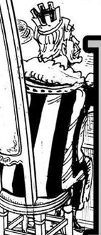 Potaufeu Manga Infobox