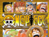 One Piece Volume 0