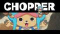We Go! Chopper Présentation