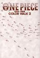Color Walk 2 Couverture Intérieure