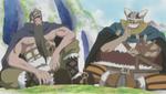 Dorry & Brogy Anime