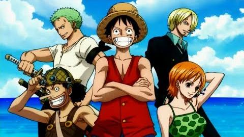 Ending One Piece TV Special Episode of East Blue-0