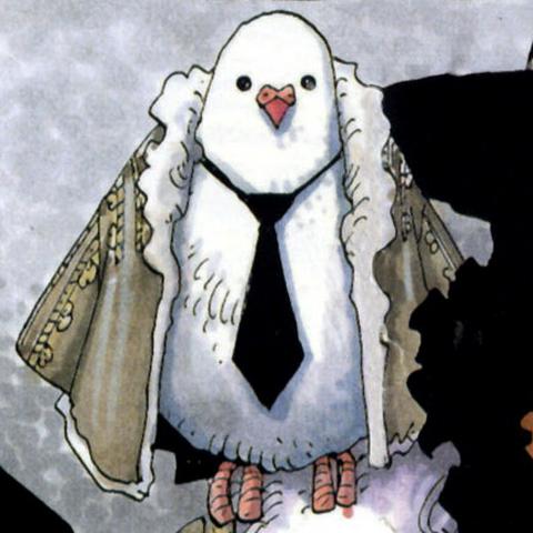 Hattori nel manga