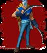 Killer Pirate Warriors 4