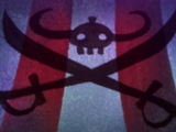 Pirati giganti guerrieri