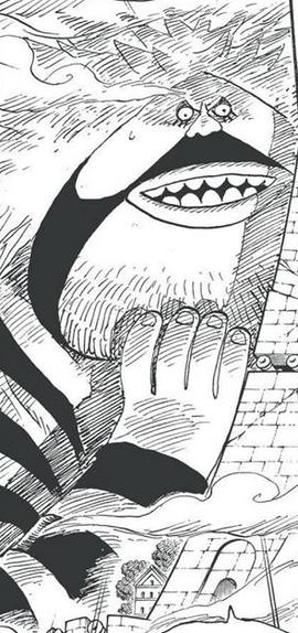 Sanjuan Wolf Manga Infobox