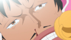 Senor Pink Yeux anime